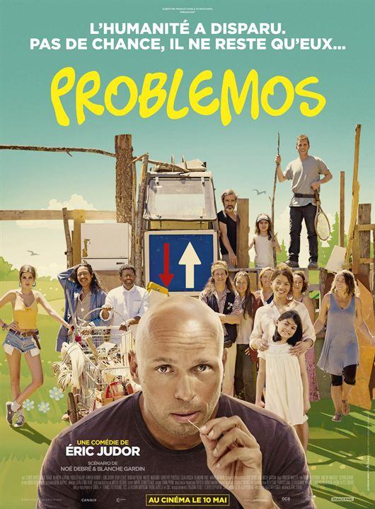 Problemos : Affiche