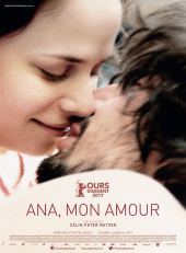 Ana, mon amour : Affiche