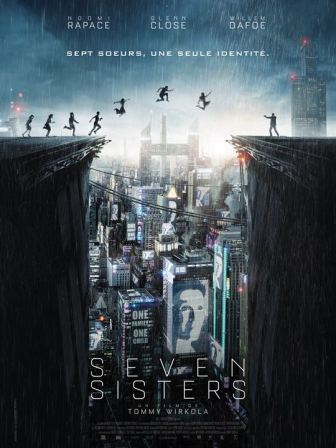 Seven Sisters : Affiche