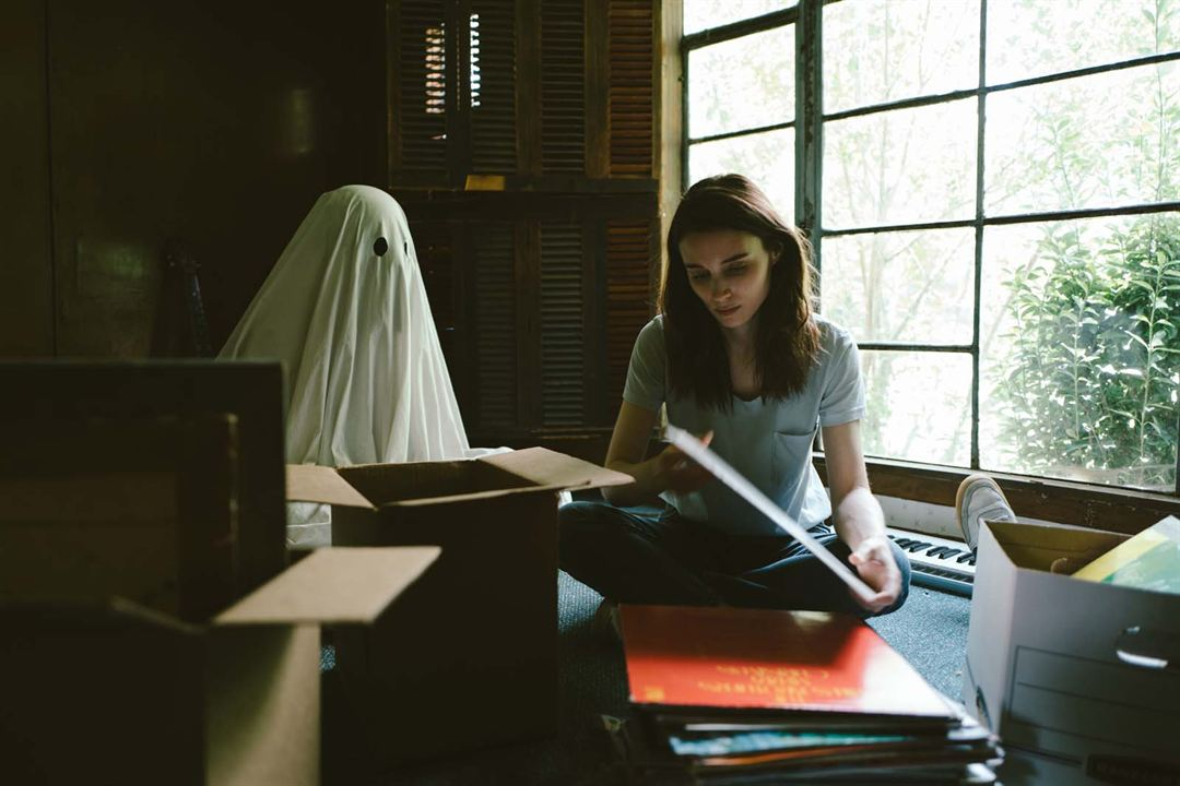 A Ghost Story : Photo Rooney Mara