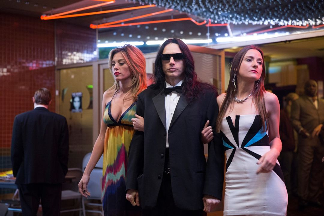 The Disaster Artist : Photo James Franco