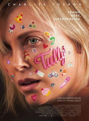 Tully : Affiche