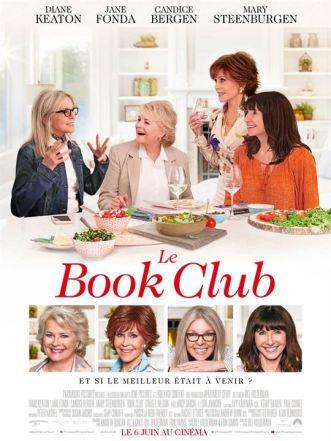 Le Book Club : Affiche