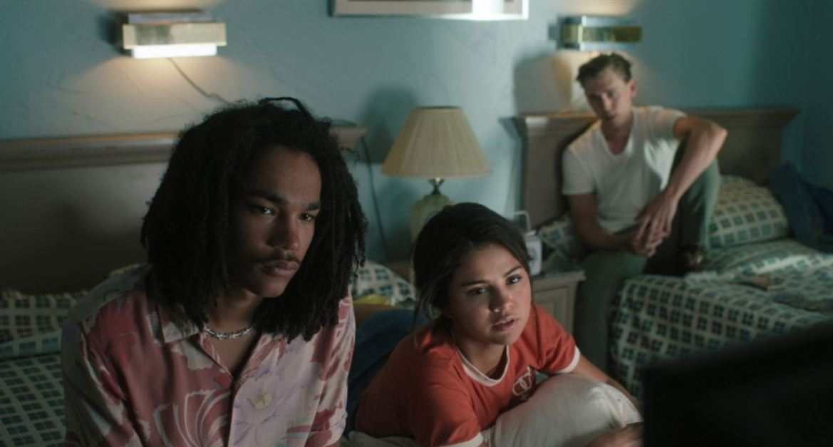 The Dead Don't Die : Photo Austin Butler, Luka Sabbat, Selena Gomez