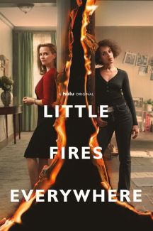 Little Fires Everywhere : Affiche