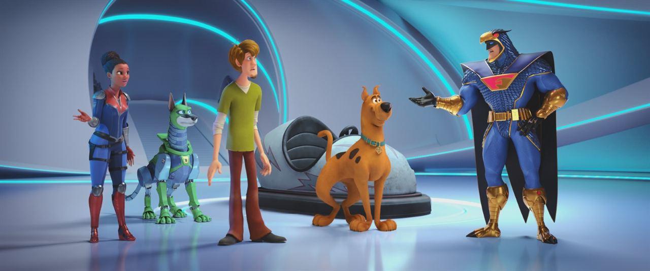 Scooby ! : Photo