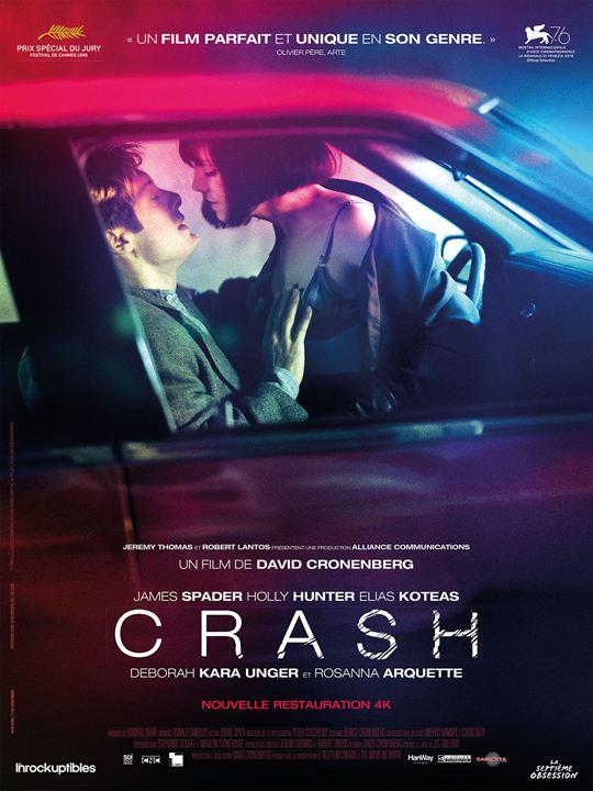 Crash : Affiche