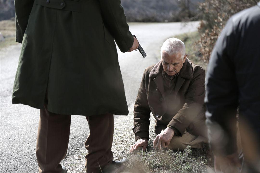 Le Dernier prisonnier : Photo Viktor Zhusti