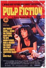 Pulp Fiction de Quentin Tarantino