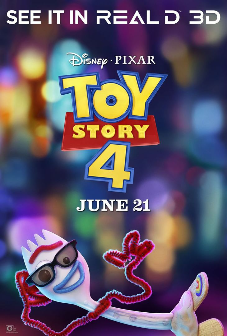 Toy Story 4 Vf Streaming : story, streaming, REGARDER, Story, (2019), Complet, Streaming, Gratuit, Francais, ToyStory4Streaming2019