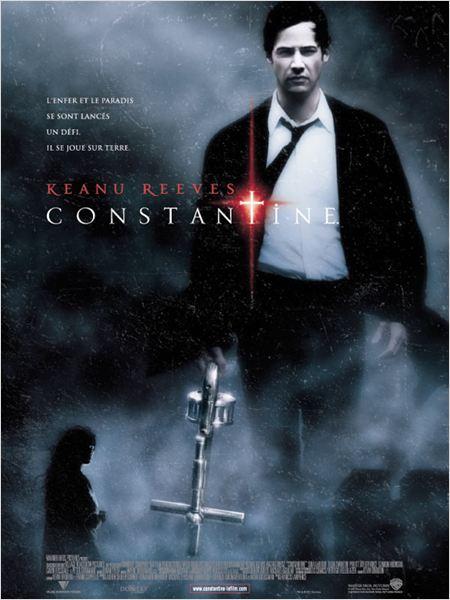 Affiche - Constantine