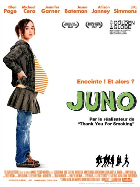 Juno : affiche