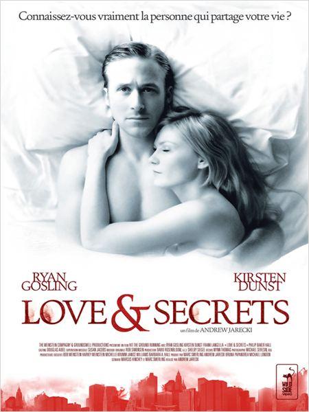 Affiche - Love & secrets