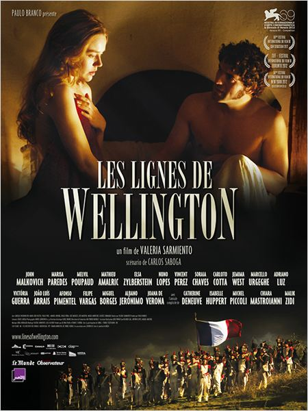 Telecharger Les Lignes de Wellington DVDRip French