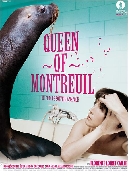 Telecharger Queen of Montreuil DVDRip French