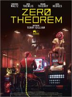 ZERO THEOREM : L'ÉQUATION IMPOSSIBLE DE TERRY GILLIAM