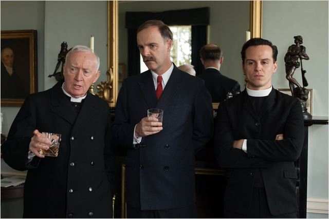 Jimmy's Hall : Photo Andrew Scott, Brían F. O'Byrne, Jim Norton