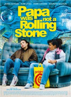 """CINEMA: """"Papa was not a Rolling Stone"""" (2014), I can't get no 2 image"""