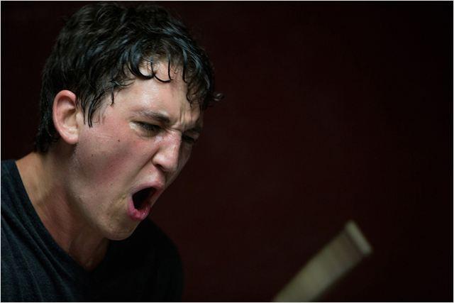 Whiplash : Photo Miles Teller