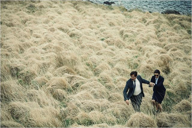 The Lobster : Photo Colin Farrell, Rachel Weisz