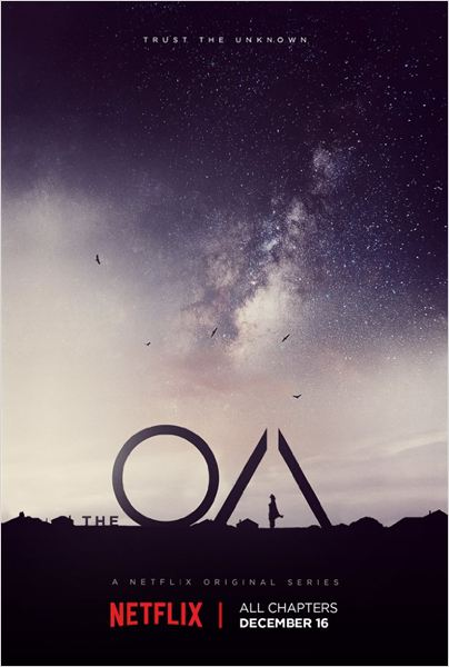 The OA : Affiche