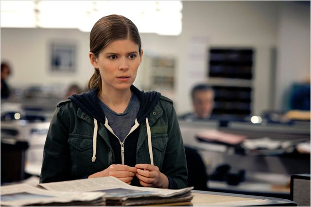 Photo Kate Mara