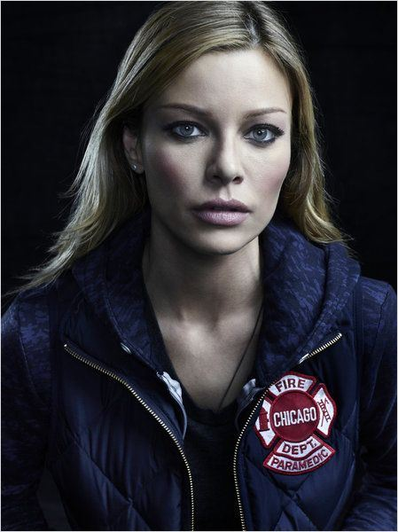 Photo Lauren German