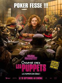 """Résultat de recherche d'images pour """"carnage chez les puppets"""""""