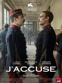 Bande-annonce J'accuse