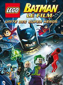 Résultats de recherche d'images pour «Lego Batman, Le Film allocine»