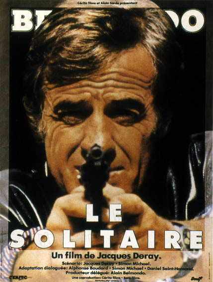 Résultats de recherche d'images pour «jean-paul belmondo Cerito Films Le Solitaire»