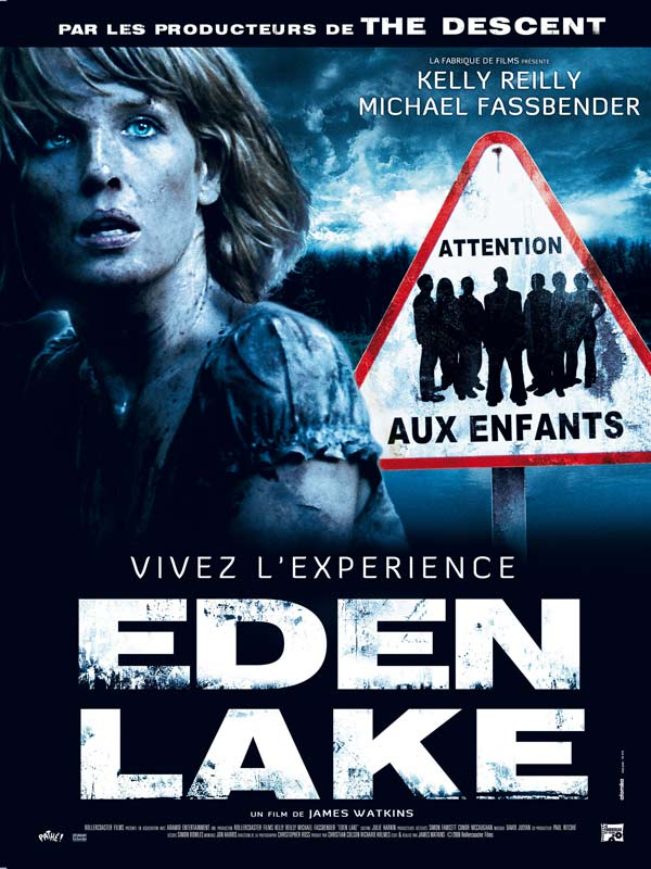 Eden Lake : affiche James Watkins, Kelly Reilly