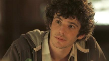 Félix Moati dans Télé Gaucho, de Michel Leclerc (2011)