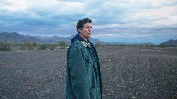 Sorties du 9 juin : Nomadland meilleur film de la semaine – Actus Ciné