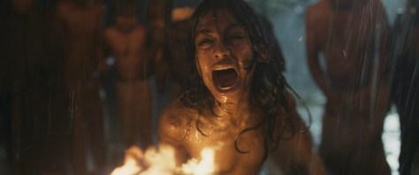 Rohan Chand in Mowgli recensie op Netflix België