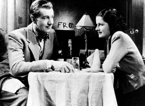 Une femme disparaît : Photo Margaret Lockwood, Michael Redgrave