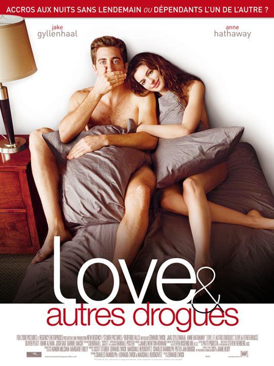 Love, et autres drogues : Affiche