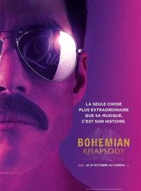 N°1 - Bohemian Rhapsody : 1 077 661 entrées