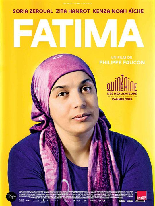 Fatima : Affiche