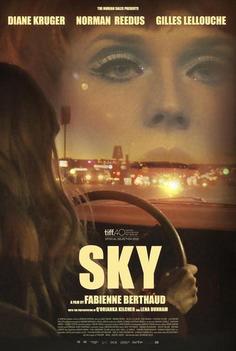 Sky : Affiche
