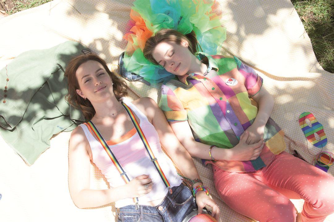 Amies malgré lui : Photo Gillian Jacobs, Leighton Meester