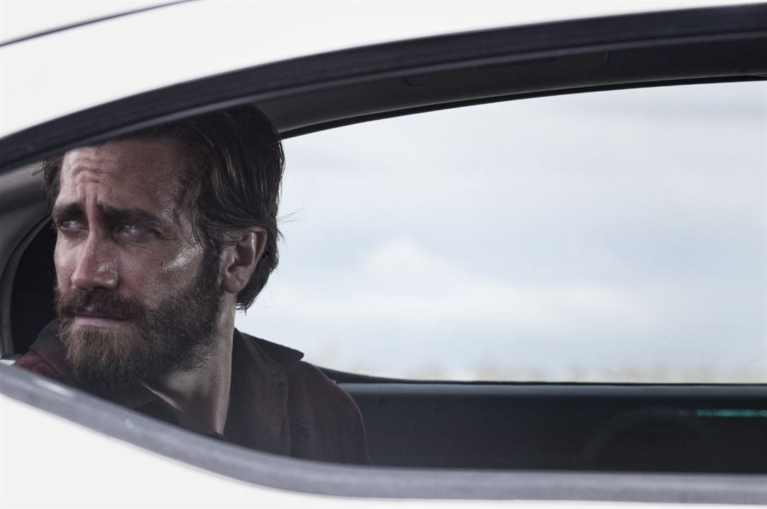 Nocturnal Animals : Photo Jake Gyllenhaal