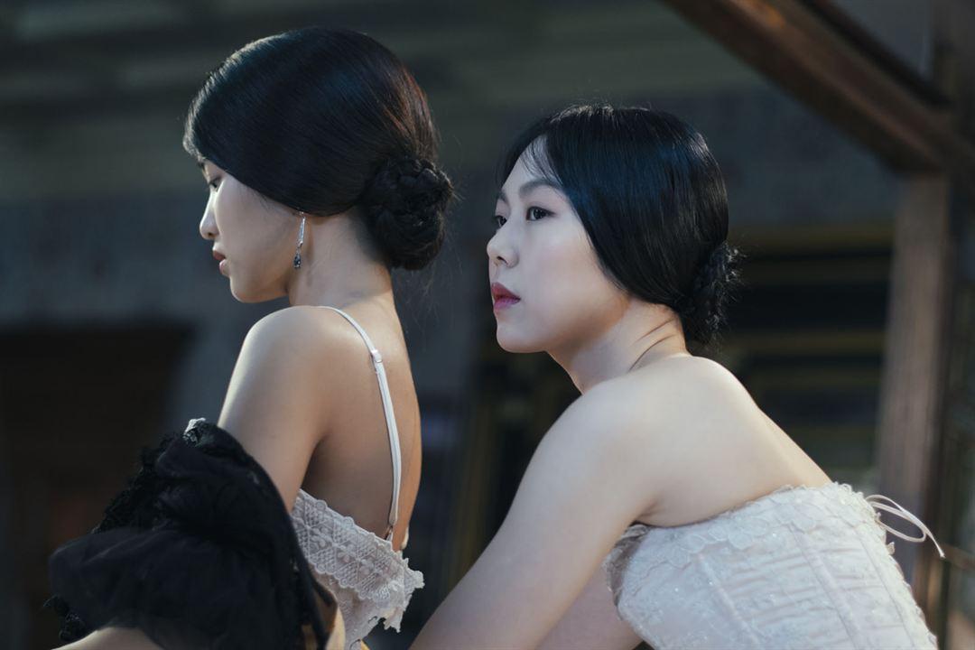 Mademoiselle : Photo Kim Min-Hee, Kim Tae-Ri