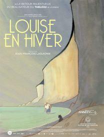 Louise en Hiver : Affiche