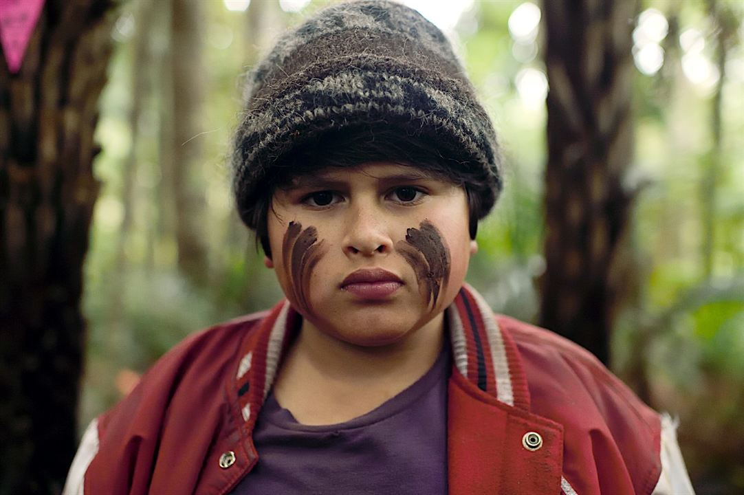 Hunt For The Wilderpeople : Photo Julian Dennison