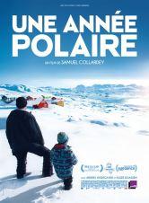 Une année polaire : Affiche