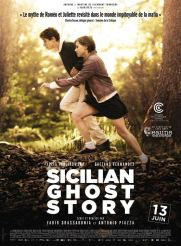 Sicilian Ghost Story : Affiche