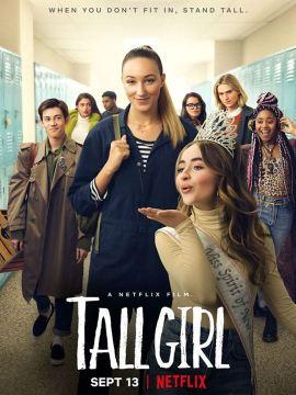 Tall Girl : Affiche