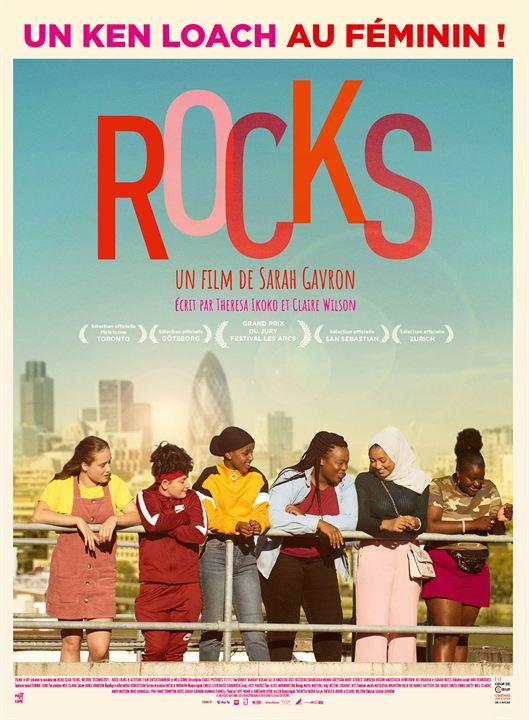 Rocks : Affiche