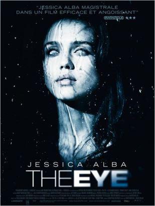 The Eye : affiche
